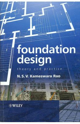 Foundation Design Theory & Practice