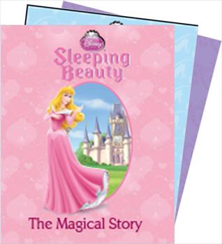 Disney Princess - Magical Story Collection