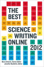 Best Science Writing Online