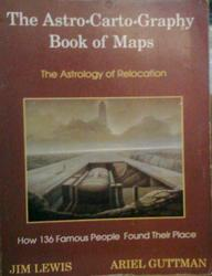 The Astro Carto Graph Bk Of Maps : The Astro Of Relocation