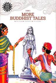 More Buddhist Tales Special Issue No 10023 Ack