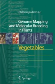 Vegetables - Genome Mapping & Molecular Breeding In Plants