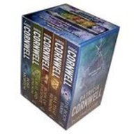 Patricia Cornwell : Box Set Of 5