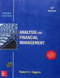 Analysis 4 Fin.mgmt 10th Edition