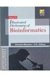Illustrated Dictionary Of Bioinformatics