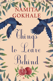 Things to Leave Behind