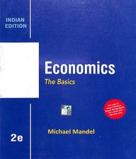 Economics The Basics: 2nd Edition