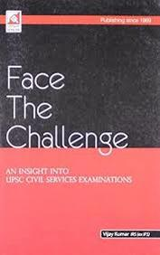 FACE THE CHALLENGE : AN INSIGHT INTO UPSC CIVIL SERVICES EXAMINATIONS : CODE 08.68 price comparison at Flipkart, Amazon, Crossword, Uread, Bookadda, Landmark, Homeshop18