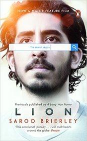 Lion : Movie Tie In