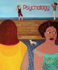 Exploring Psychology (Cloth)