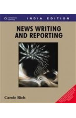 New Writing & Reporting