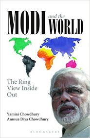 Narendra Modi And The World : Ring View Inside Out