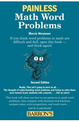 Painless Math Word Problems