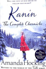Kanin : The Complete Chronicles