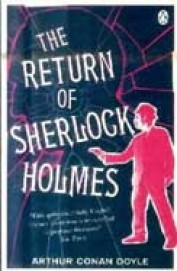 Return Of Sherlock Holmes : Red Classics