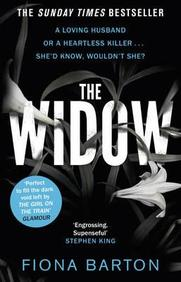 Widow : A Loving Husband Or A Heartless Killer Shed Know Wouldnt She?