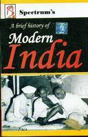 A Brief History of Modern India 18 Edition price comparison at Flipkart, Amazon, Crossword, Uread, Bookadda, Landmark, Homeshop18