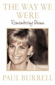 Way We Were Remembering Diana