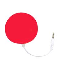 Music Bubble Portable Aux Speaker