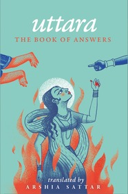 Uttara : The Book Of Answers