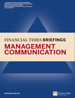 Management Communication : Financial Times Briefing