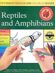 Reptiles and Amphibians [With Stickers] price comparison at Flipkart, Amazon, Crossword, Uread, Bookadda, Landmark, Homeshop18