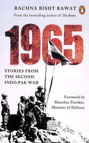 1965 : STORIES FROM THE SECOND INDO PAKISTAN WAR