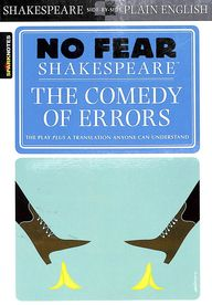 Comedy Of Errors - No Fear Shakespeare             - Spark Notes