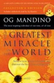 Greatest Miracle In The World W/Cd