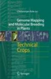 Technical Crops - Genome Mapping & Molecular Breeding In Plants