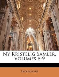 NY Kristelig Samler, Volumes 8-9
