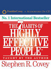7 Habits Of Highly Effective People - Cd Rom       3cd