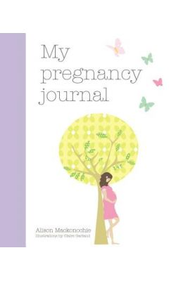 My Pregnancy Journal