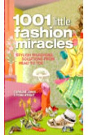1001 Little Fashion Miracles