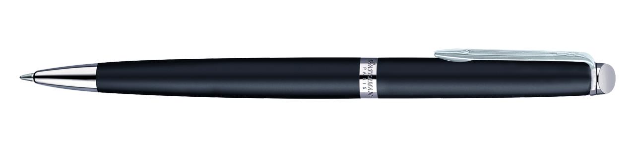 Waterman Hemisphere Matt Black CT Ball Point Pen