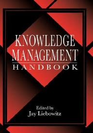 Knowledge Management Handbook