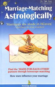Marriage Matching Astrologically