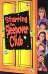 Starring The Sleepover Club 6