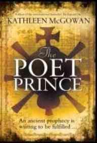 Poet Prince (Magdalene Line Trilogy 3)