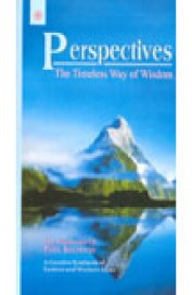 Perspectives : Timeless Way Of Wisdom Notebooks Ofpaul Brunton Vol.1