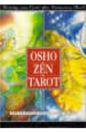 Osho Zen Tarot - Book With Cards