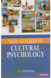 New Heights In Cultural Psychology