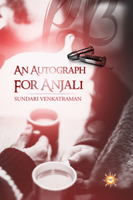 An Autograph For Anjali