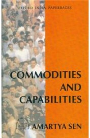 Commodities & Capabilities