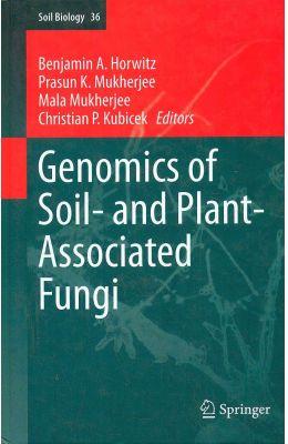 Genomics Of Soil & Plant Associated Fungi