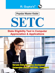 State Eligibility Test in computer Appreciation & Applications