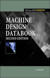 Machine Design Databook