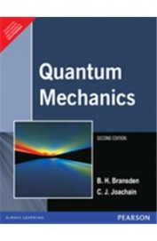 Quantum Mechanics 2nd Edition price comparison at Flipkart, Amazon, Crossword, Uread, Bookadda, Landmark, Homeshop18