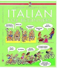 Usborne Internet-linked: Italian For Beginners