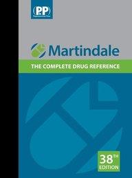 Martindale The Complete Drug Reference Set Of 2 Vols